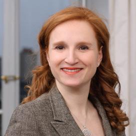 Profilbild von Anwältin Stéphanie Hodara El Bez