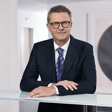 Profilbild von Anwalt Peter Hodel