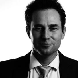 Profilbild von Anwalt Fred Hofer