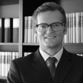 Profilbild von Anwalt Andrin Hofstetter