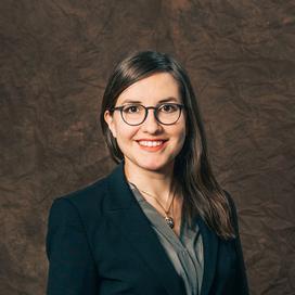Profilbild von Anwältin Domino Hofstetter