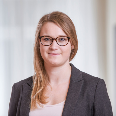 Profilbild von Anwältin Magdalena Hofstetter
