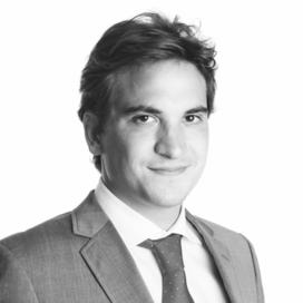 Profilbild von Anwalt Simon Hofstetter