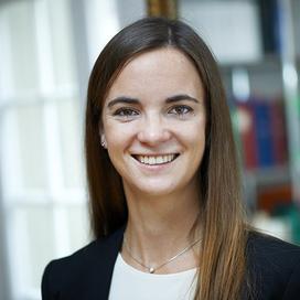 Profilbild von Anwältin Juliane Christine Hogrefe