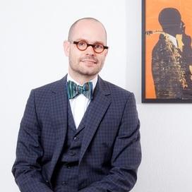 Profilbild von Anwalt Fabien Hohenauer