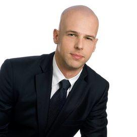 Profilbild von Anwalt Felix Hollinger