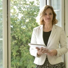 Profilbild von Anwältin Michaela Hosek Bryner