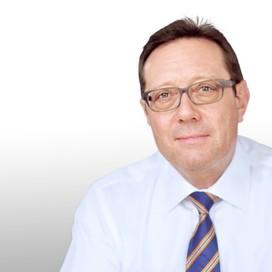 Profilbild von Anwalt Balz Hösly