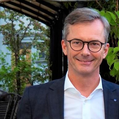 Profilbild von Anwalt Matthias Hotz