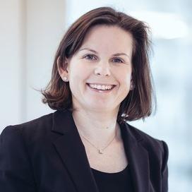Profilbild von Anwältin Andrea Huber
