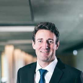 Profilbild von Anwalt Matthias Hüberli