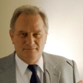 Profilbild von Anwalt Peter Hübner