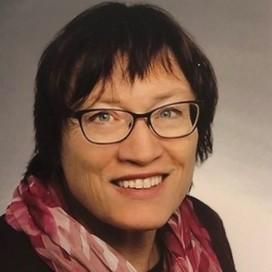 Profilbild von Anwältin Anita Hug