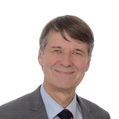 Profilbild von Dieter Hug, Anwalt in Zollikon