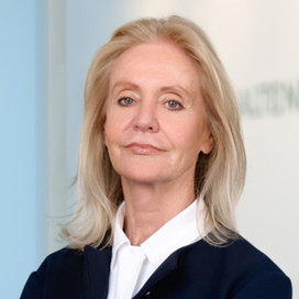 Profilbild von Anwältin Gitti Hug