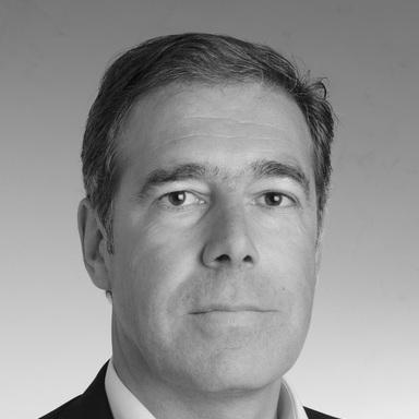 Profilbild von Anwalt Thomas Hügi