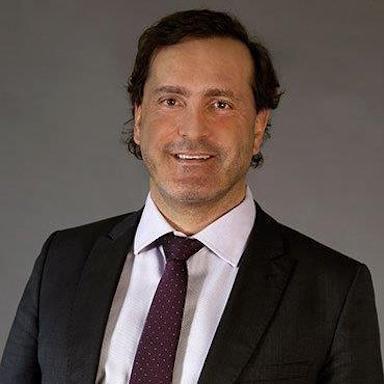Profilbild von Anwalt Daniel Hunkeler