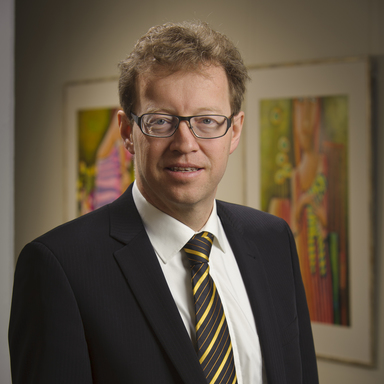 Profilbild von Anwalt Martin Hütte
