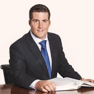 Profilbild von Anwalt Sandro Imhof