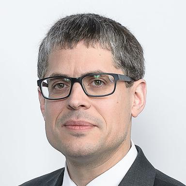 Profilbild von Anwalt Bernhard Isenring