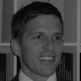 Profilbild von Anwalt Valentin Isler