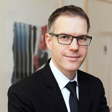 Profilbild von Anwalt Christoph Jäger