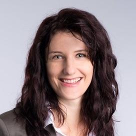 Profilbild von Anwältin Myriam Jäger