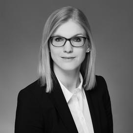 Profilbild von Anwältin Marjolaine Jakob