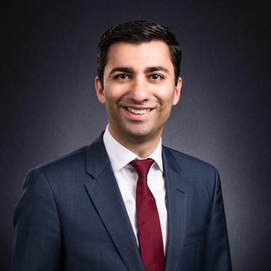 Profilbild von Anwalt Ninos Jakob