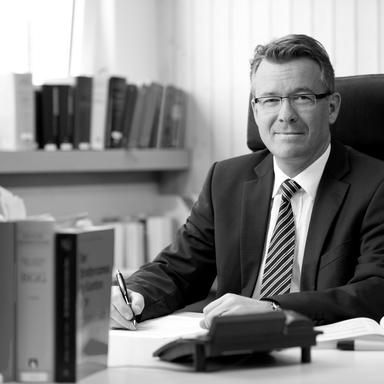 Profilbild von Anwalt Andrea Janggen