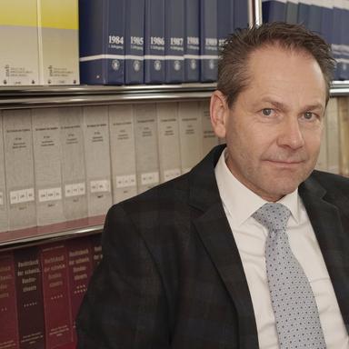 Profilbild von Anwalt Martin Jau