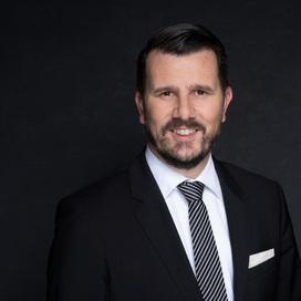 Profilbild von Anwalt Cédric-Olivier Jenoure