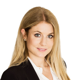 Profilbild von Anwältin Angela John