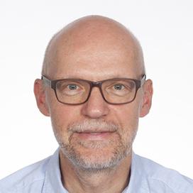 Profilbild von Anwalt Erik Johner