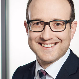 Profilbild von Anwalt Andreas Jörger