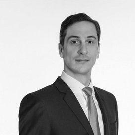 Profilbild von Anwalt Philippe Kaiser
