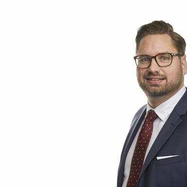 Profilbild von Anwalt Roman Kälin-Burgy