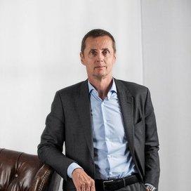 Profilbild von Anwalt Philipp Känzig