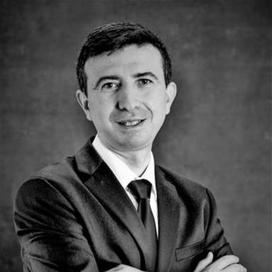 Profilbild von Anwalt Abdullah Karakök
