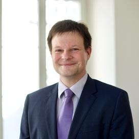 Profilbild von Anwalt Patrice Keller