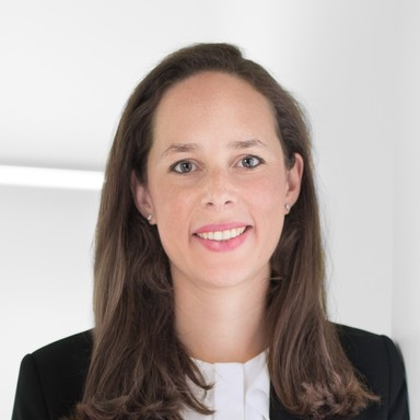 Profilbild von Anwältin Carolina Keller Jupitz