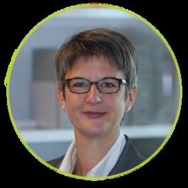 Profilbild von Anwältin Katrin Keller Lüscher