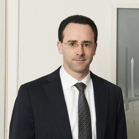 Profilbild von Anwalt Claudio Kerber