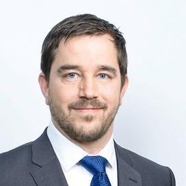 Profilbild von Anwalt Martin A. Kessler