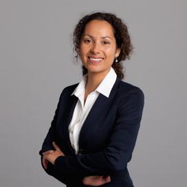 Profilbild von Anwältin Sarah Alea Khan