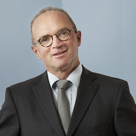 Profilbild von Anwalt Ueli Kieser