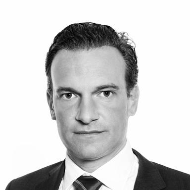 Profilbild von Anwalt Didier Kipfer