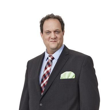 Profilbild von Anwalt Patrik Kneubühl