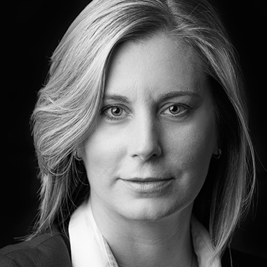Profilbild von Tanja Knodel, Anwältin in Zürich