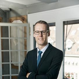 Profilbild von Anwalt Marcel Kobel